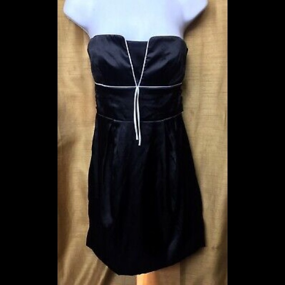 Windsor Dresses & Skirts - Windsor Strapless Mini Dress